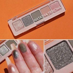 BNIB LE Natasha Denona Mini Retro Eyeshadow Palett